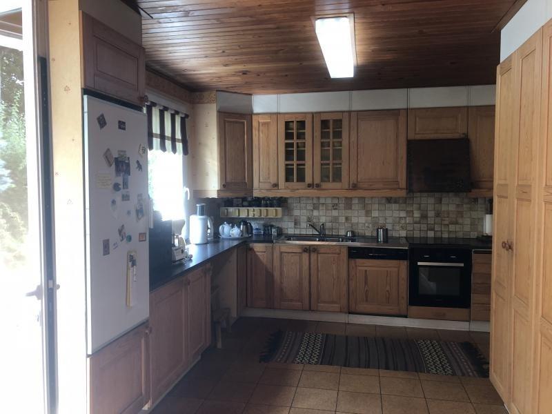 Sale house / villa Villiers sur orge 453000€ - Picture 3