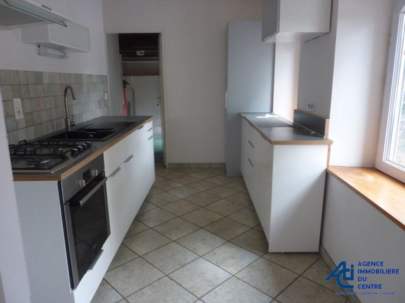 Rental house / villa Guerledan 600€ CC - Picture 7