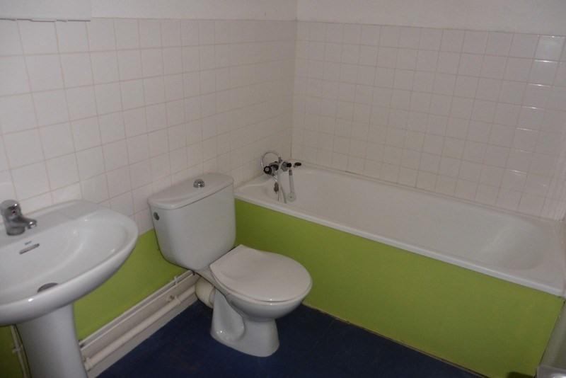 Vente appartement La haye du puits 38700€ - Photo 3