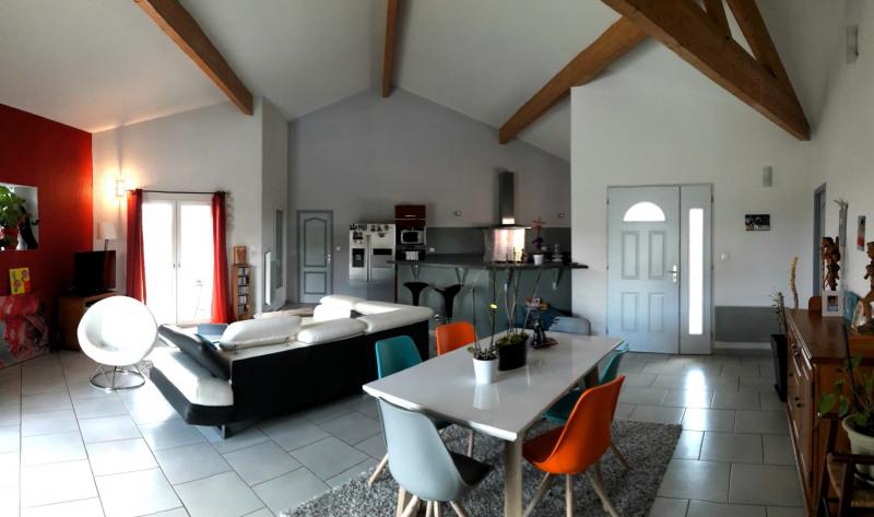 Verkoop  huis Bannières 349800€ - Foto 6