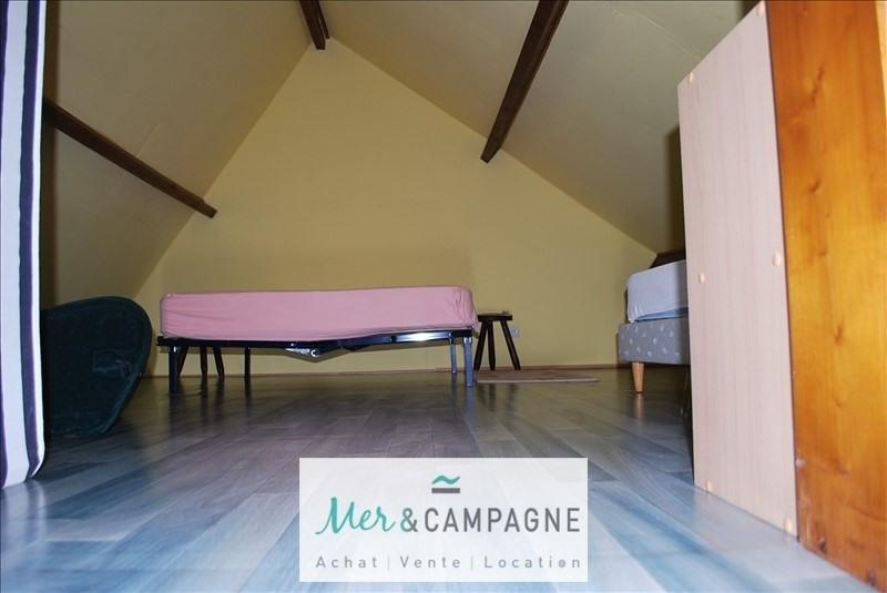 Sale house / villa Fort mahon plage 271000€ - Picture 7