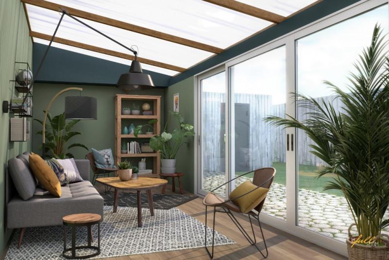 Vente maison / villa Saint-nazaire 207825€ - Photo 5