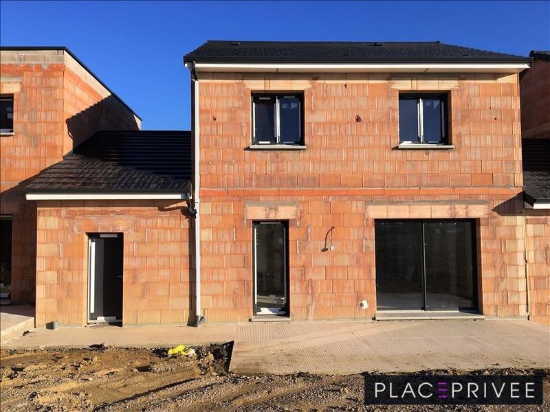 Venta  casa Ludres 280000€ - Fotografía 1