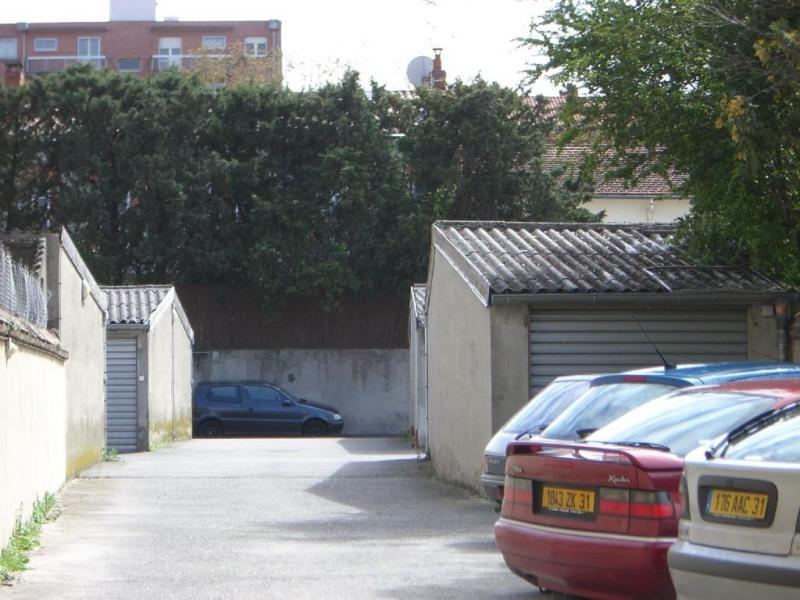 Rental parking spaces Toulouse 95€ CC - Picture 3