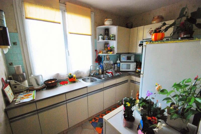 Sale apartment Bezons 155000€ - Picture 3