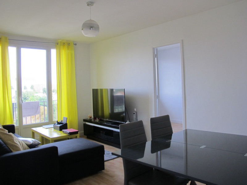 Sale apartment Neuilly-sur-marne 137000€ - Picture 2