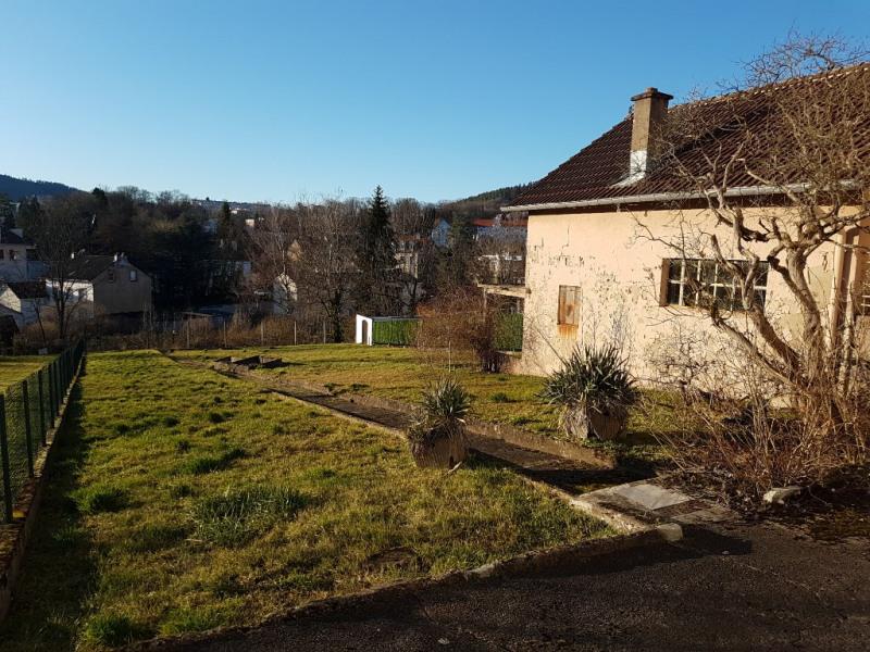 Vente maison / villa Saint die 98100€ - Photo 3
