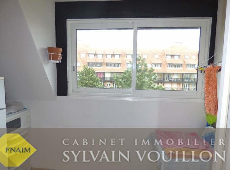 Revenda apartamento Villers-sur-mer 70000€ - Fotografia 6