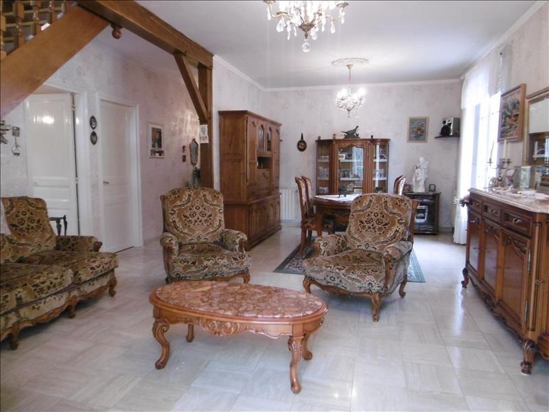 Revenda casa Limours 369000€ - Fotografia 3