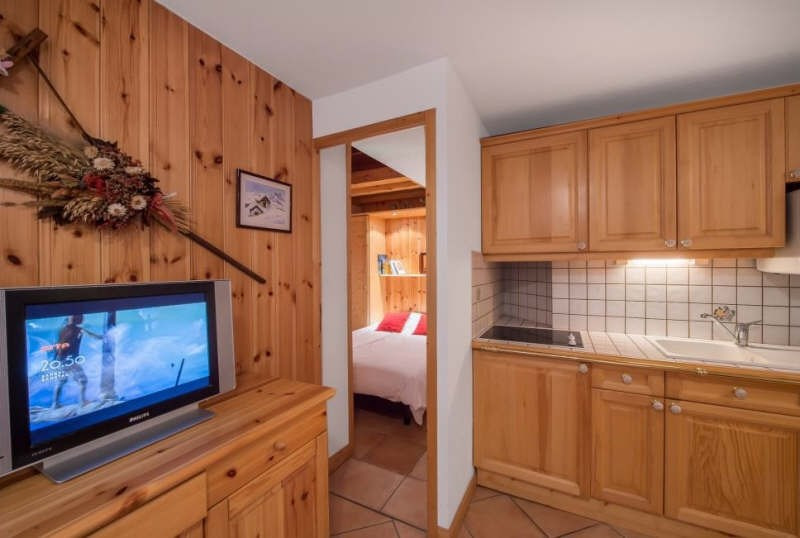 Vente appartement Meribel 295000€ - Photo 5