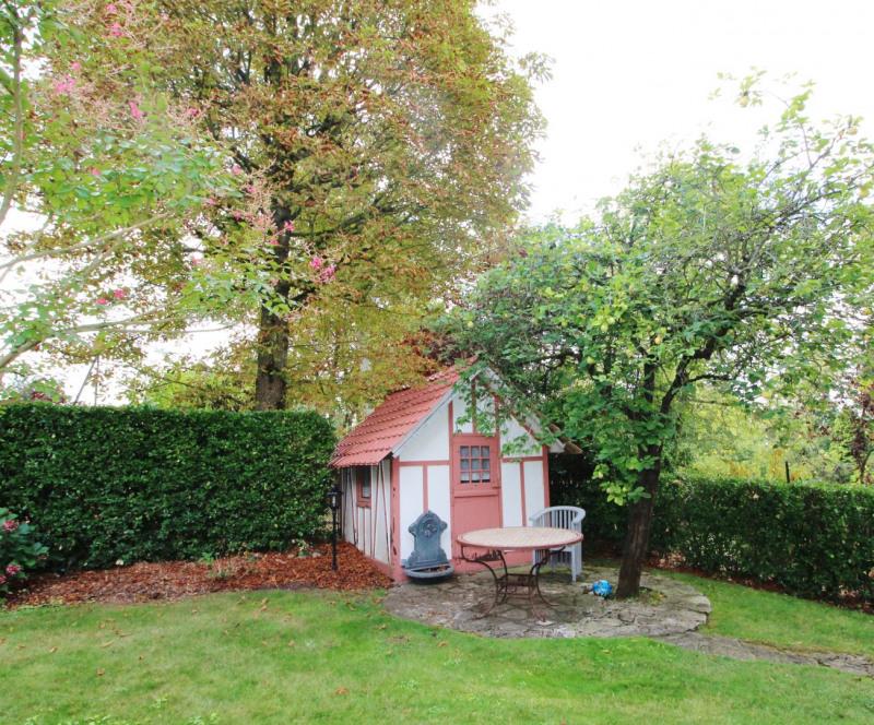 Vente de prestige maison / villa Le vesinet 1800000€ - Photo 21