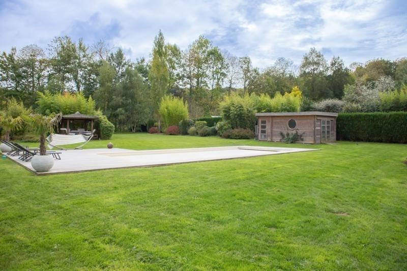 Vente maison / villa La queue les yvelines 880000€ - Photo 3