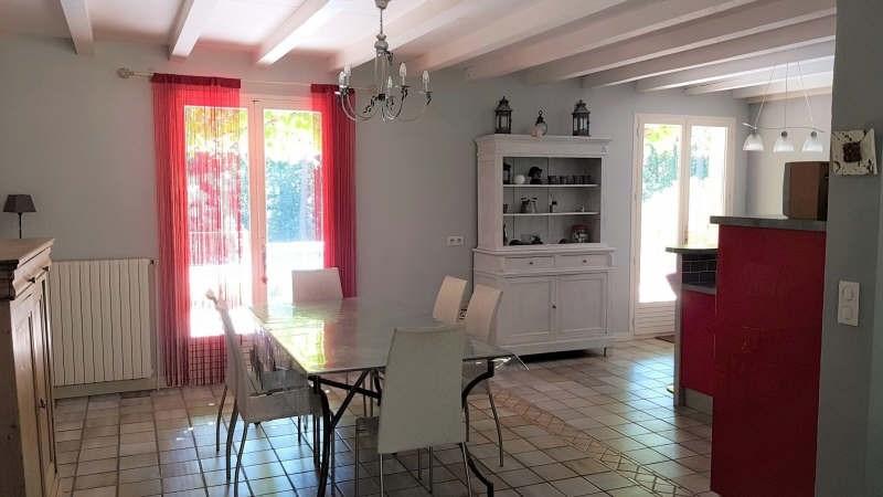 Vente maison / villa Espeluche 379000€ - Photo 5