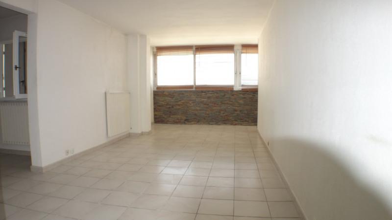 Locação apartamento Toulon 880€ CC - Fotografia 1