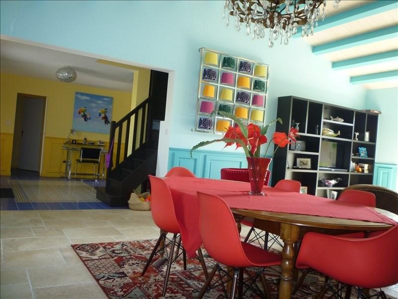 Vente maison / villa St pierre d'oleron 457000€ - Photo 6