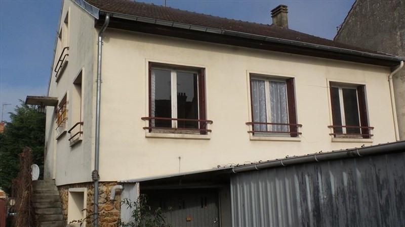 Sale house / villa Essomes sur marne 165000€ - Picture 1