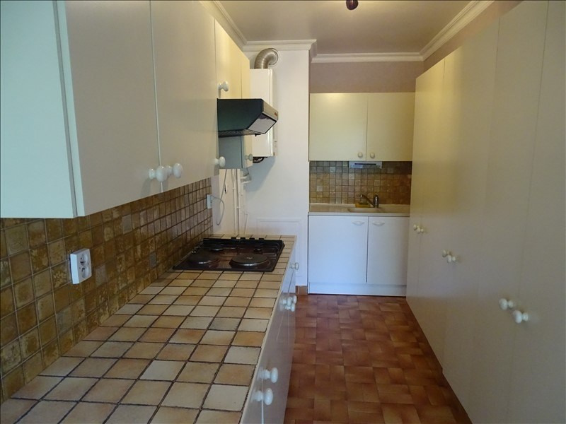 Sale apartment Andresy 277 000€ - Picture 5