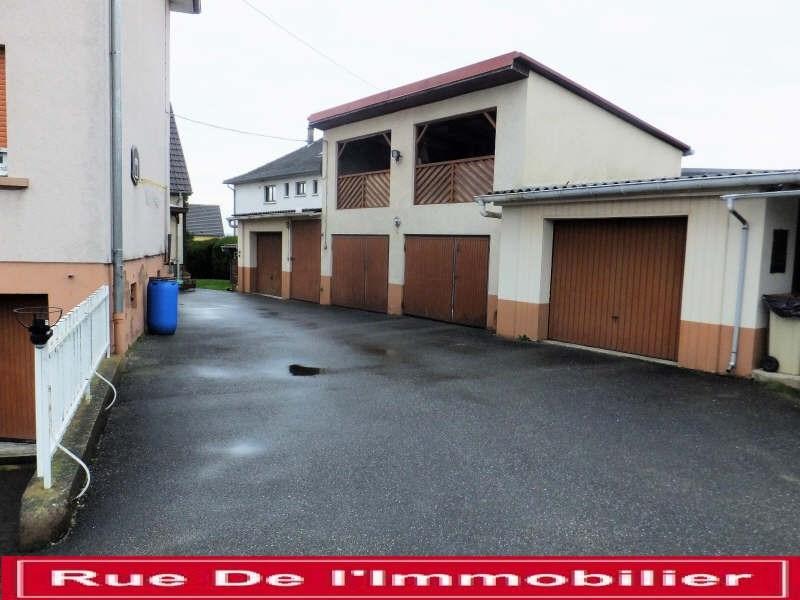 Sale house / villa Gundershoffen 197000€ - Picture 2