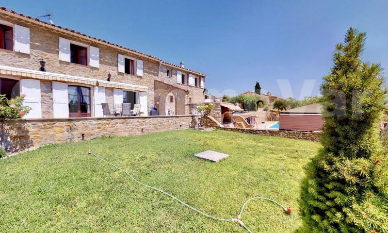 Vente de prestige maison / villa Le castellet 650000€ - Photo 3