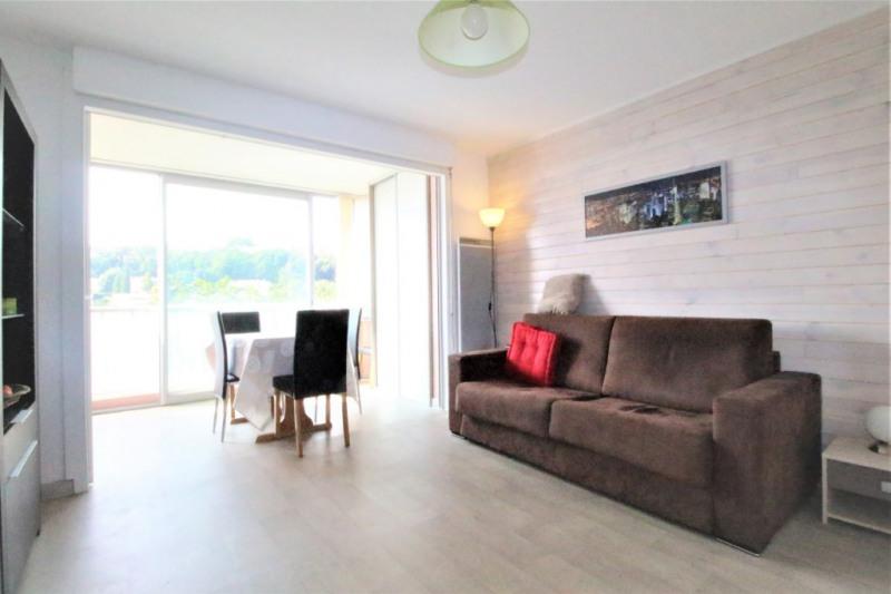 Sale apartment Villeneuve loubet 168500€ - Picture 2