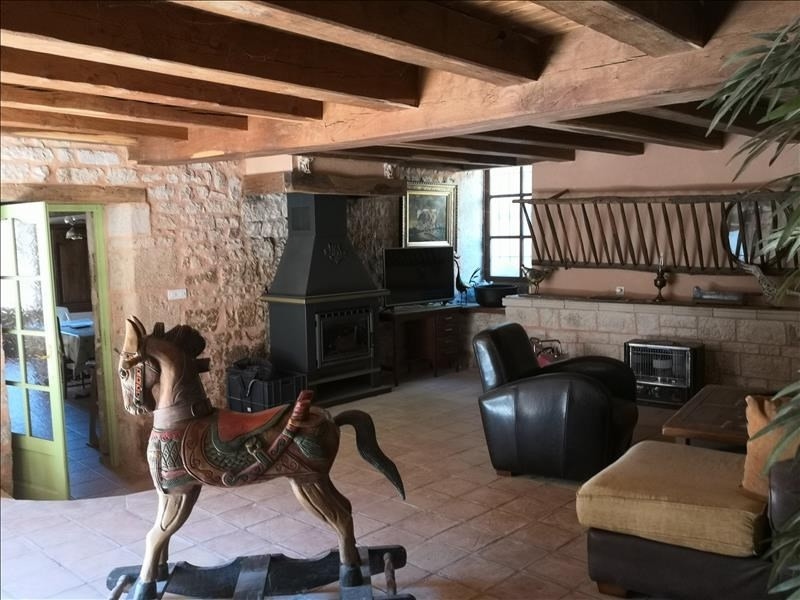 Vente maison / villa Exoudun 115 500€ - Photo 4