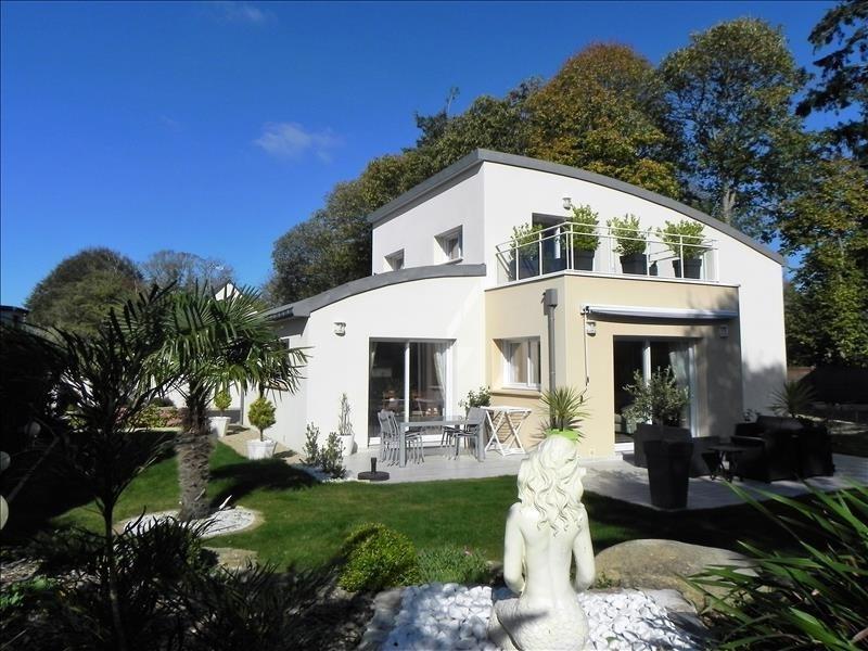 Vente maison / villa Louannec 435960€ - Photo 1