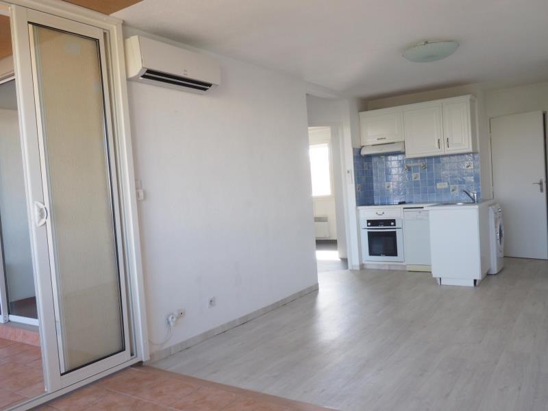 Vente appartement Le grau du roi 161000€ - Photo 1