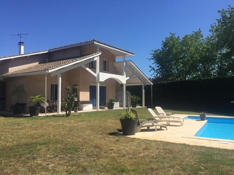 Deluxe sale house / villa Ares 551200€ - Picture 2