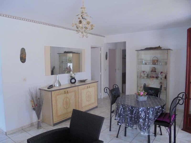 Produit d'investissement maison / villa Ste anne 374400€ - Photo 5
