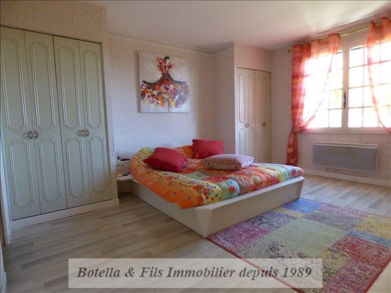Verkoop  huis Barjac 421000€ - Foto 7