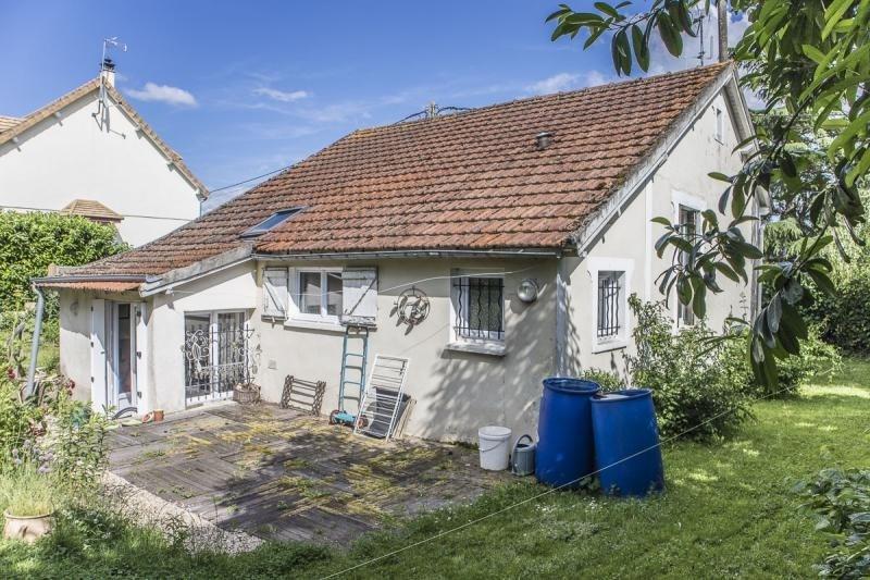 Vente maison / villa La queue les yvelines 210000€ - Photo 3
