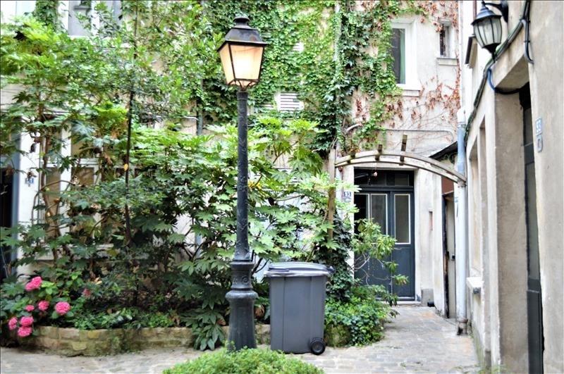 Vente appartement Puteaux 670000€ - Photo 10