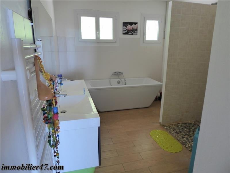 Sale house / villa St hilaire de lusignan 195000€ - Picture 8