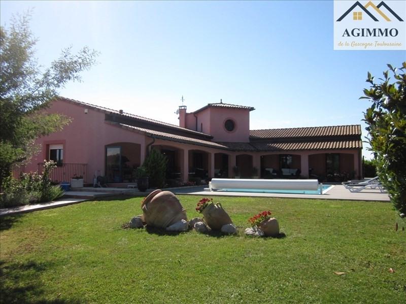 Vente de prestige maison / villa Levignac 750000€ - Photo 1