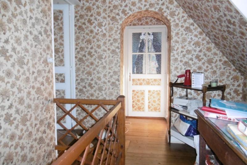 Vente maison / villa Montoire sur le loir 107550€ - Photo 8