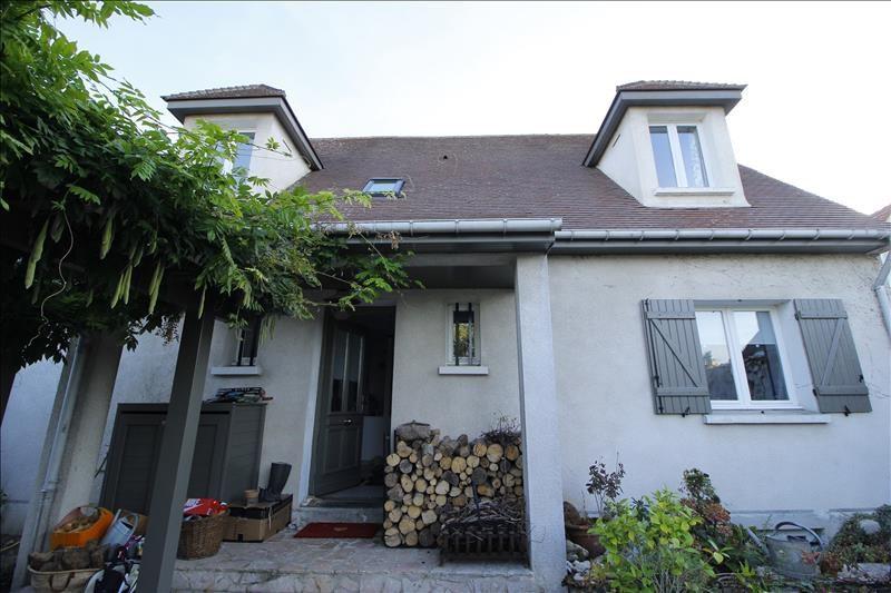 Vendita casa Aigremont 690000€ - Fotografia 9