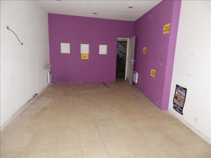 Verkauf mietshaus Moulins 86000€ - Fotografie 2