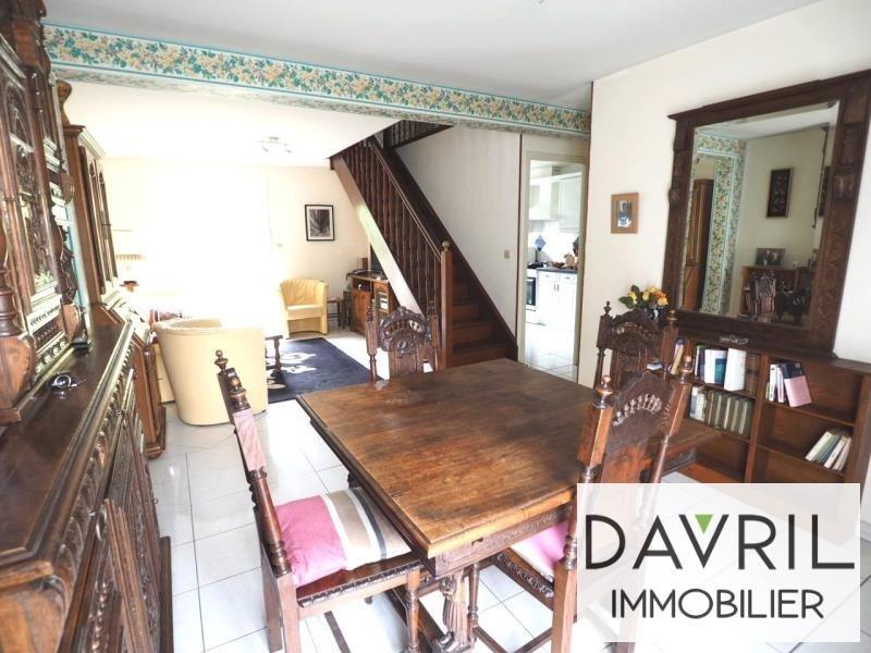 Sale house / villa Conflans ste honorine 294500€ - Picture 6