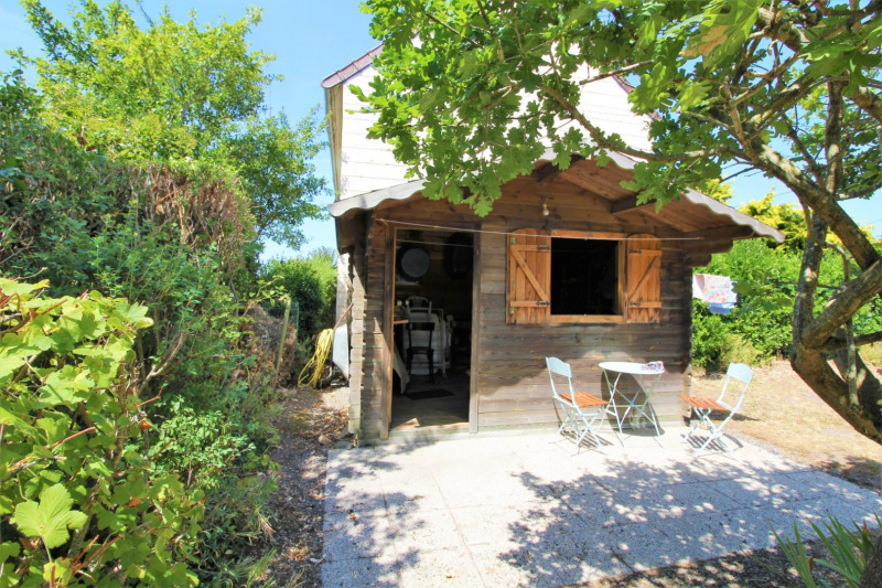 Vente maison / villa Pirou 123500€ - Photo 2