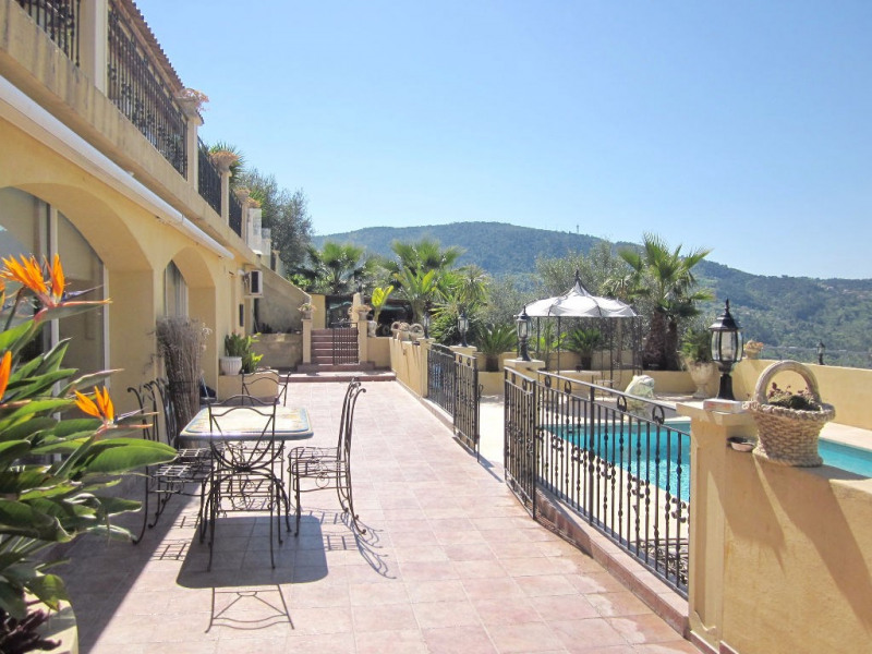 Deluxe sale house / villa Nice 770 000€ - Picture 3