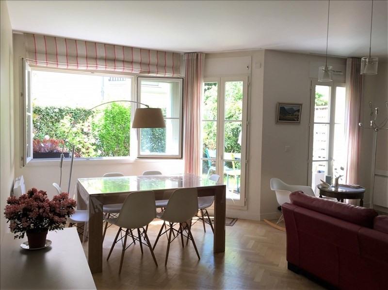 Sale house / villa Colombes 895000€ - Picture 2