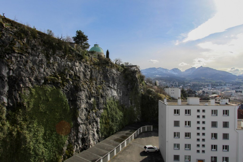 Vente appartement Chambéry 213000€ - Photo 12