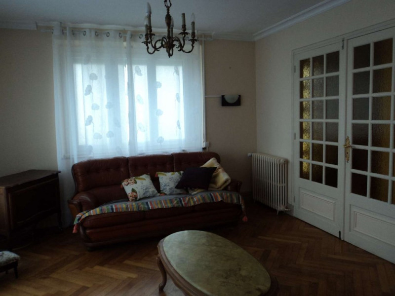 Vente maison / villa Plouhinec 105 800€ - Photo 4