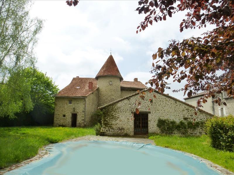 Vente maison / villa Mortemart 342875€ - Photo 16