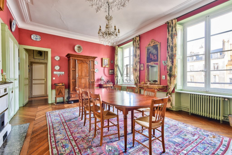 Venta de prestigio  apartamento Versailles 1380000€ - Fotografía 5