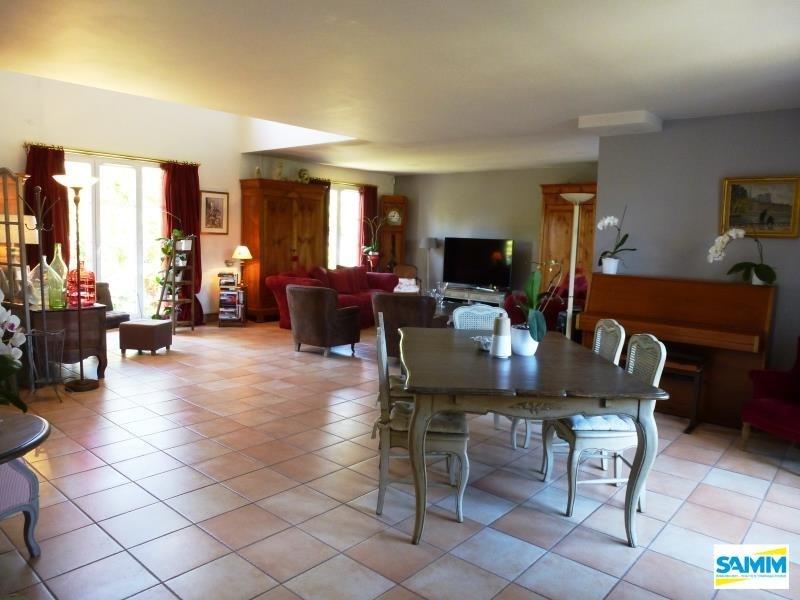 Vente maison / villa Mennecy 470000€ - Photo 5