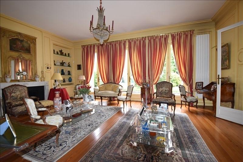 Vente de prestige maison / villa Cauderan 2835000€ - Photo 5