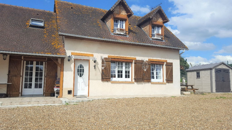 Venta  casa Aux marais 229000€ - Fotografía 1