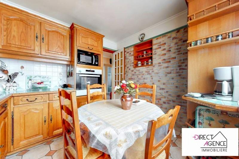 Vente maison / villa Noisy le grand 555000€ - Photo 8