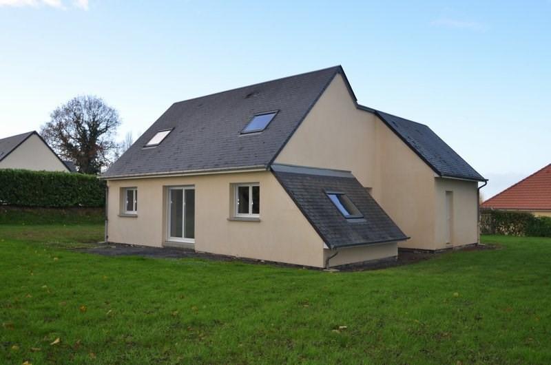 Venta  casa La chapelle en juger 134000€ - Fotografía 1